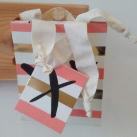 Small Kisses Gift Bag