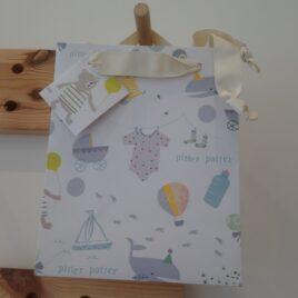Medium New Baby Gift Bag